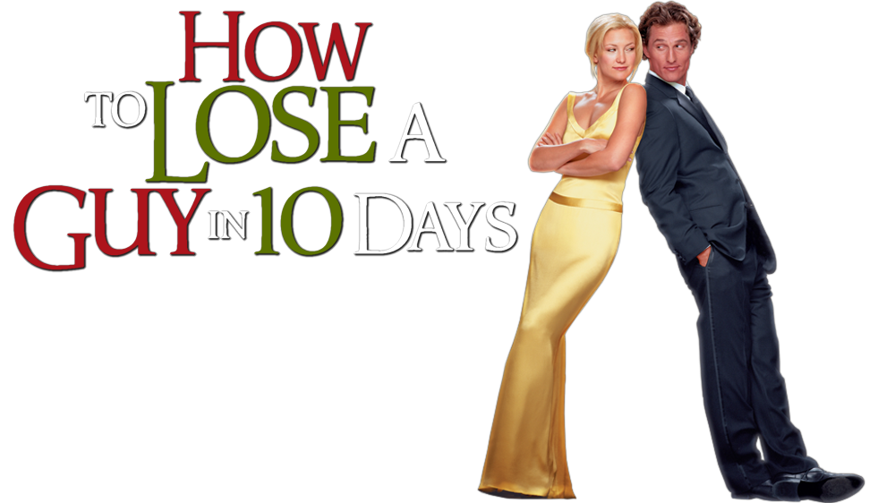 How To Lose A Guy In 10 Days Free Movie