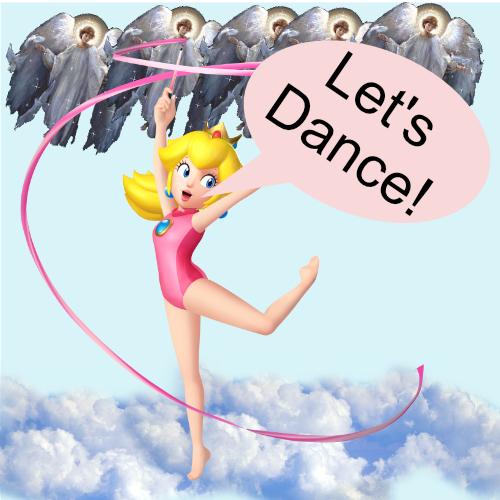 princess-peach-dance
