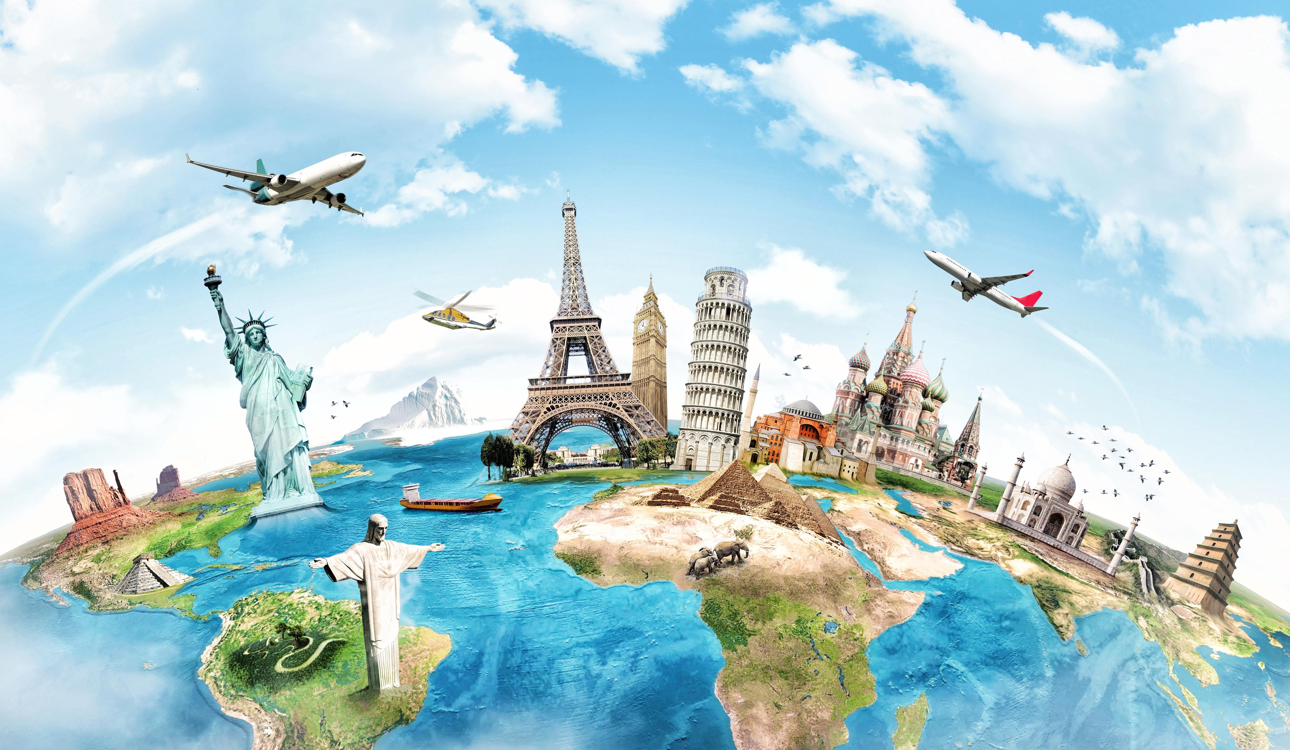 Admiring Different Cultures Around the World – Random Musings