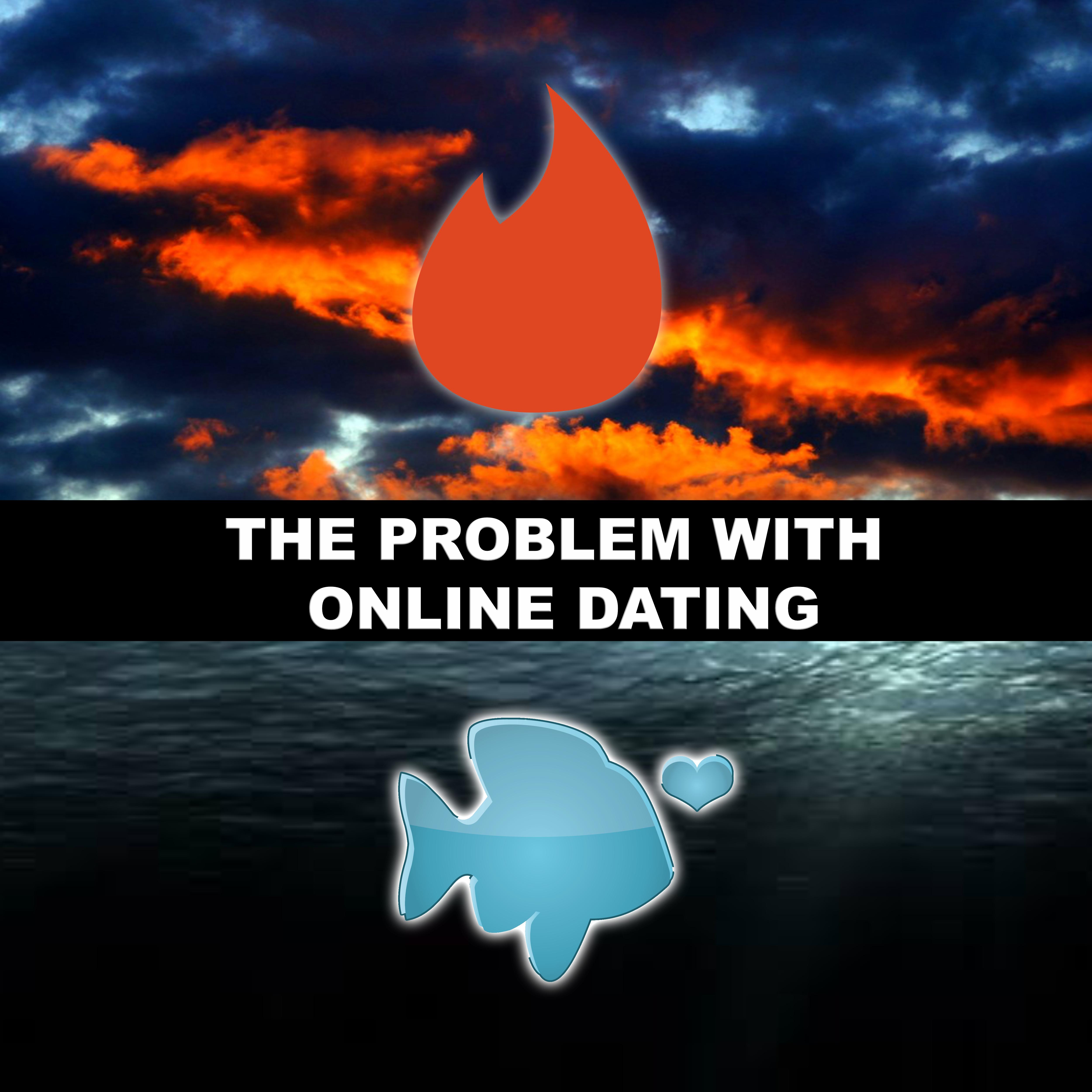Online dating bör flickan göra första draget